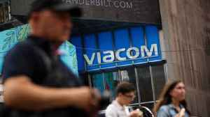 CBS and Viacom Agree to Merge After Years of Discussion [Video]