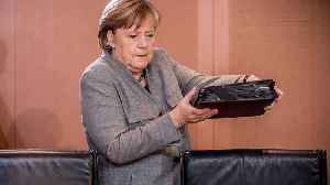 The Brief: Europe's engine stalling as Germany's economy shrinks [Video]