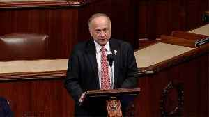 News video: Steve King: 'Would There Be Any Population' If Not For Rape And Incest?