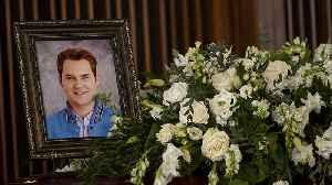 '13 Reasons Why' Drops Season 3 Trailer Centered On Bryce Walker Murder | THR News [Video]