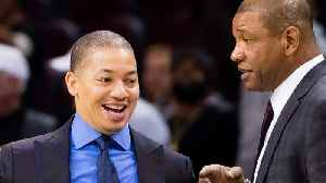 Ty Lue Joining Clippers Coaching Staff As Battle Of LA Becomes EVEN More WILD! [Video]