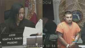 Miami Police Arrest Man Who Allegedly Raped Woman In Little Havana [Video]