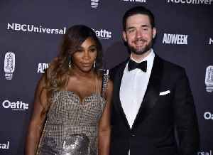 News video: Serena Williams' Husband Wants to End Paternity Leave Stigma