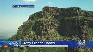 Crazy French Ranch To Open Soon Near Trinidad [Video]