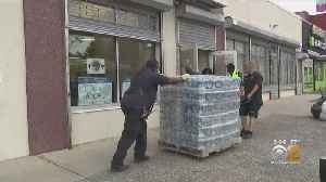 Thousands Of Newark Residents Waiting For Answers About Lead In Water [Video]