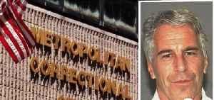 Investigators look into Epstein jail logs [Video]