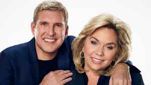 Growing Up Busted? Todd & Julie Chrisley Indicted On Tax Evasion Charges [Video]