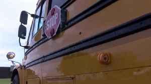 School bus stop arm violations [Video]