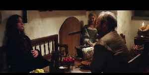 THE GIRL KING movie clip - A Taste of Love [Video]