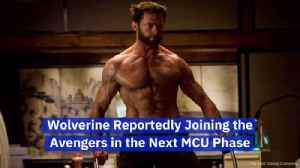 Wolverine Enters The Marvel Movieverse [Video]