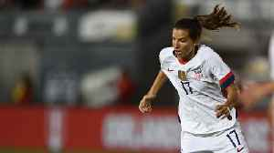 News video: US Women's Soccer Team Looks Toward Lawsuit To Get Equal Pay
