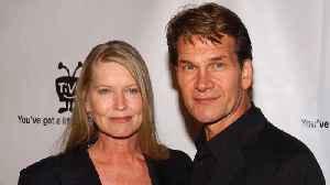 News video: Patrick Swayze's widow sheds light on late star's childhood abuse
