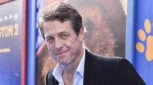 Hugh Grant declares 'Paddington 2' his 'best ever film' [Video]