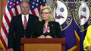 Top House Republican Rep. Liz Cheney Calling on Congressman Steve King to Resign Over Rape and Incest Comments [Video]