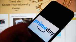 News video: Amazon's Prime Day Drove Rise In July U.S. Retail Sales