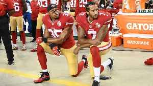 News video: Is Colin Kaepernick Closer to an NFL Return Three Years After His First Protest?