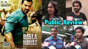 Public Review | Mission Mangal | Akshay's yet another patriotic offering [Video]