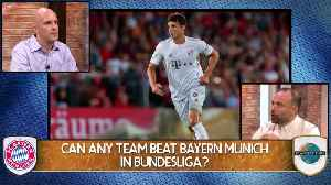 Which Team In Bundesliga Can Take Down Bayern Munich? [Video]