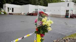 The online message forums linked to far-right mass shootings   The Cube [Video]