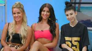 Love Island Week 3 Recap With Christen and Mallory | Love After the Island [Video]