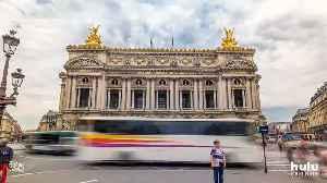 Find Me in Paris Season 2 [Video]