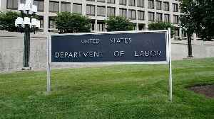 News video: Labor Dept. Rule Would Give Businesses Hiring 'Religious Exemptions'
