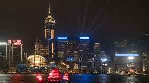 Hong Kong Unveils $2.4B Stimulus Package To Boost Slowing Economy [Video]