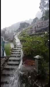 News video: Deadly Storm Krosa Hits Japan