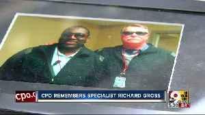 Founder of Greater Cincinnati Police Museum dead at 72 [Video]