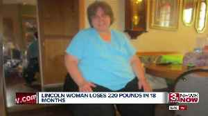 Lincoln Woman Makes Huge Change in 18 Months [Video]