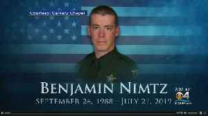 Arrest Made For Crash That Killed On-Duty BSO Deputy [Video]