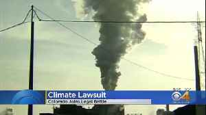 Colorado Joins 20 Other States In Lawsuit Over New Coal Rules [Video]