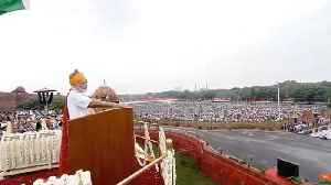 PM on I-Day: World should unite against countries that aid terror [Video]