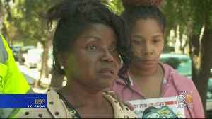 Mother Continues Quest For Justice 13 Years After Fatal Shooting Took Her Son [Video]