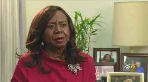 Circuit Court Clerk Dorothy Brown Stepping Down [Video]