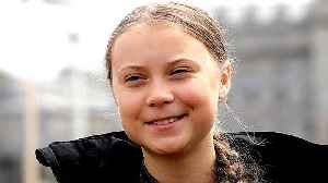 Teenage climate activist Greta Thunberg to set sail for US [Video]
