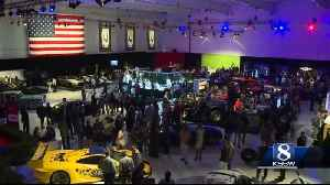 McCall's Motorworks Revival back for a 28th year [Video]