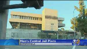 EXCLUSIVE: Sheriff Villanueva Offers Inside Look At Men's Central Jail [Video]