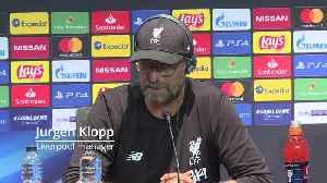 Super Cup: Jurgen Klopp lauds Adrian after goalkeeper seals Liverpool win over Chelsea [Video]