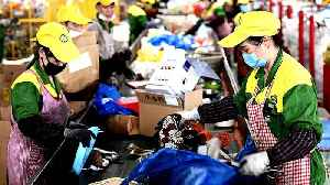 Shanghai imposes strict new recycling rules [Video]