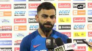 India wins series against West Indies, skipper Kohli hails Shreyas Iyer [Video]
