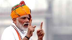 Modi defends move to revoke Kashmir's special status [Video]