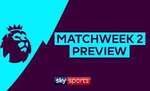 Premier League Weekend Preview [Video]