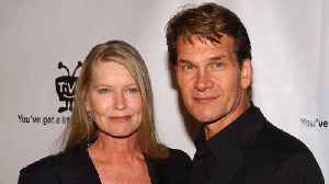 Patrick Swayze's widow sheds light on late star's childhood abuse [Video]