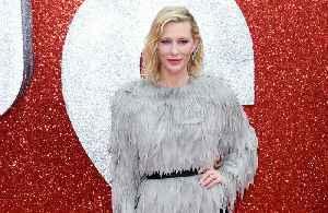 Cate Blanchett open to MCU return [Video]