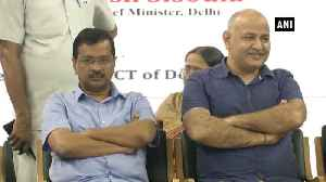 News video: Delhi govt to pay CBSE exam fees for all categories of govt school students