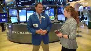 NYSE Trader: Expect 'Heavy Selling' Thursday Morning [Video]