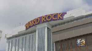 Atlantic City Casino Revenue Is Up 7.8% [Video]