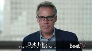 TV Measurement Can Restore Ad Spend Growth: NCC's Ivins [Video]