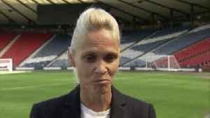 Kerr lauds Super Cup female referee [Video]